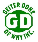 Geiter Done of WNY Inc